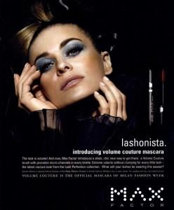 MAX Factor Volume Couture Mascara
