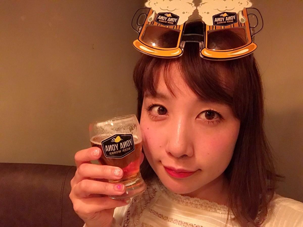 ビール女子とは違った視点でぶっちぎりたい、ビール好きのエロ髪美容師。