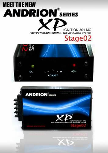Andrion XP Stage 02