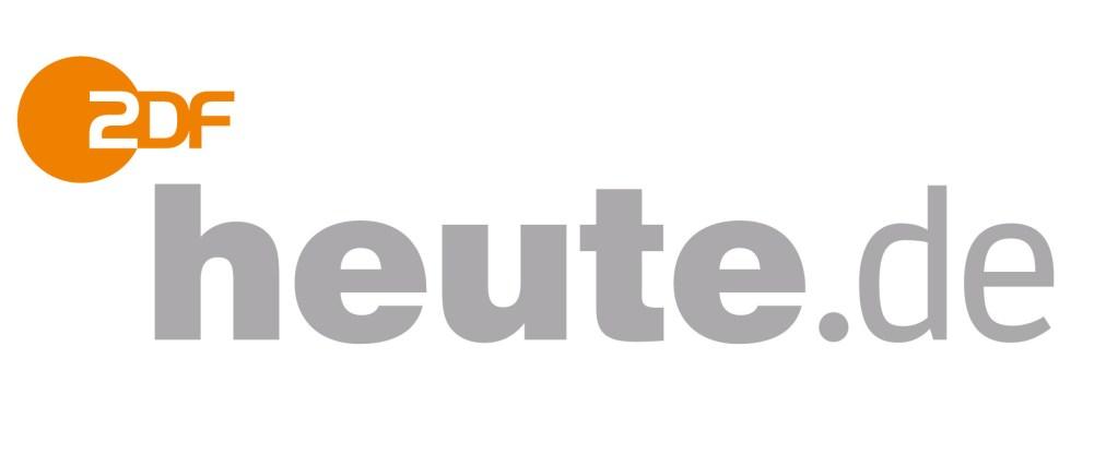 """heute.de Weiterer Text über ots und www.presseportal.de/nr/7840 / Die Verwendung dieses Bildes ist für redaktionelle Zwecke honorarfrei. Veröffentlichung bitte unter Quellenangabe: """"obs/ZDF/Corporate Design"""""""
