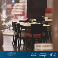 Italian cuisine  in Red Sea Mall