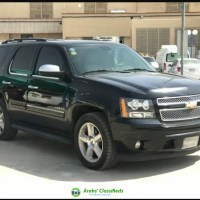 Chevrolet Tahoe  2011 car for sale in Riyadh