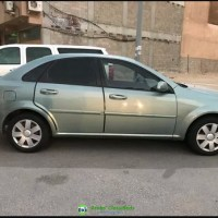Chevrolet Optra 2006 for sale in Khobar