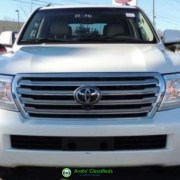 LAND CRUISER 2014 - A VERY GOOD PRICE FOR SERIOUS BUYERS