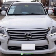 JEEP LEXUS LX 570 2015 FOR SALE