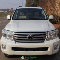 2014 TOYOTA LAND CRUISER CAR FOR SALE