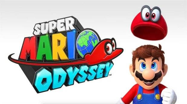 Super mario Odyssey super-mario-odyssey-