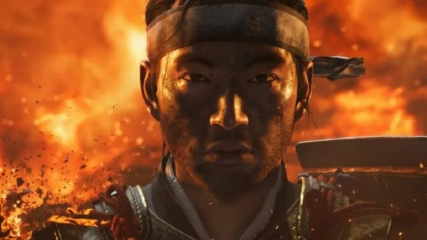 Ghost Tsushima ghosts-of-tsushima-7
