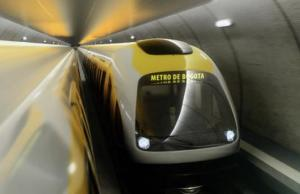 Metro-de-Bogotá
