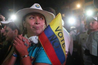 colombia-no-farc
