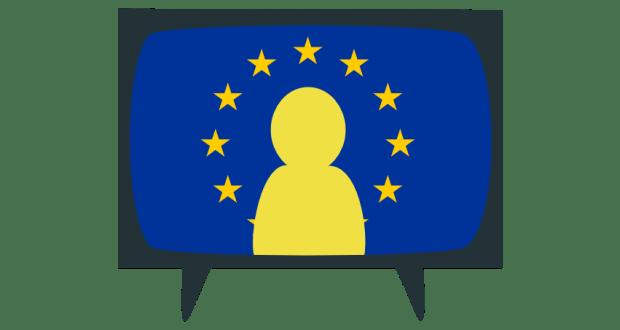 logo plus europe TV