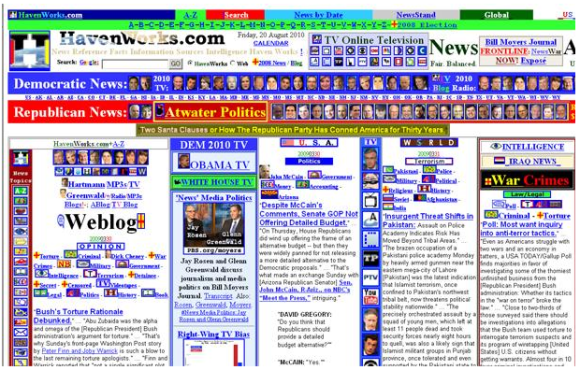 Screen shot 2010 08 26 at 9.58.17 PM 580x370 9 Badly Designed Websites To See What Not To Do As A Designer