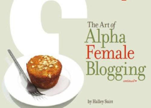 16TheArtofAlphaFemaleBlogging 20 Best Free E books To Enhance Your Blogging Career