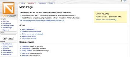 Screen shot 2010 10 21 at 1.55.18 PM 450x200 5 Best Free Flash Editors