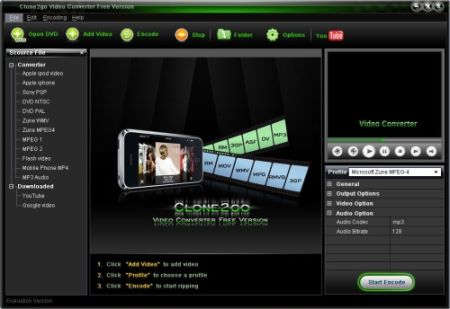 Clone2Go 13 Best Windows Video Converters For Free Download