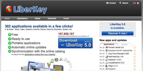 Liberkey.com