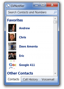 google voice desktop app2 5 Great Google Voice Desktop Apps For Mac And Windows