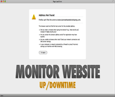 Top 20 Most Useful Websites To Monitor Your Site's Uptime For Free