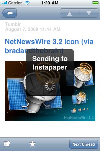 netnewswire Top 100 Best Free iPhone 4 Apps
