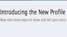 How To Get The Newly Revamped Facebook Profile Page Today