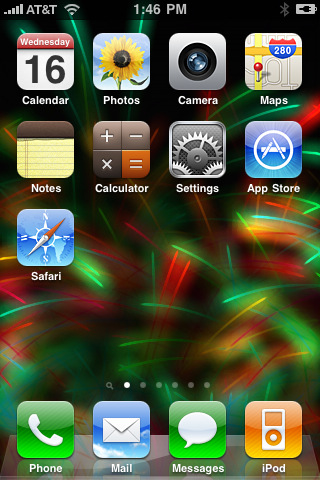 spawn glow Top 100 Best Free iPhone 4 Apps