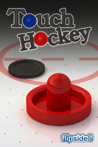 touch hockey Top 100 Best Free iPhone 4 Apps