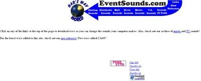Event Sounds 50+ Best Sites To Download Free Sound Effects