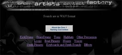 Zero 1 Media 50+ Best Sites To Download Free Sound Effects