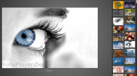 jalbum1 Best Photo Sharing Sites To Create Photography Portfolios