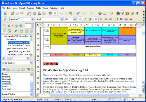 free office suite1 Top 10 Extremely Useful Free Windows Software For Your Small Business