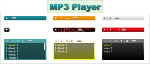 6 e1270588217954 Top 25 Best Free Online Music Players For Your Websites Or Blogs