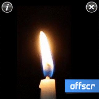 promo candle1 192x192  Best 27 Apps for Nokia N8 Mobile Phone