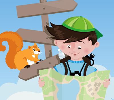 create vector illustration 80 Excellent Adobe Illustrator Cartoon Tutorials