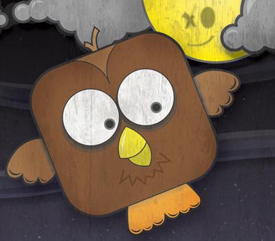 owl 80 Excellent Adobe Illustrator Cartoon Tutorials