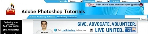 262 e1269073021545 60 Best Photoshop Tutorial Sites For Beginners to Advanced