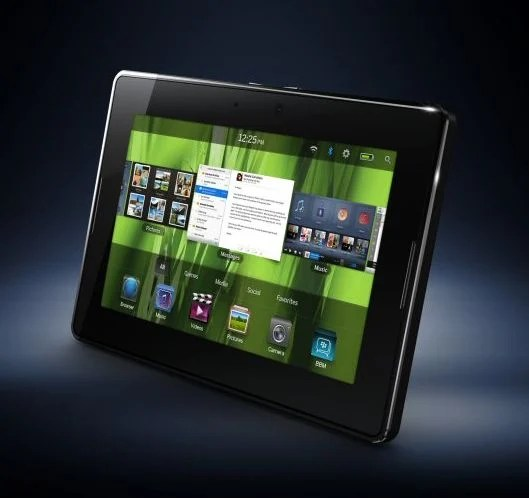 blackberry playbook tablet Ultimate Guide to Tablets