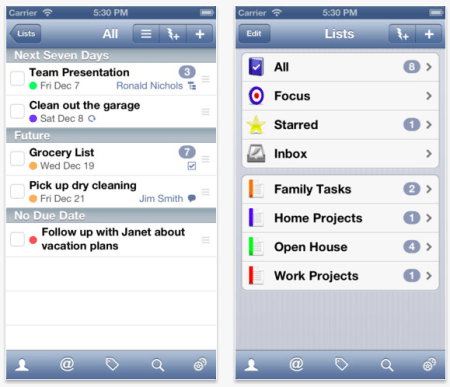 34 450x387 Free iPhone apps as Social Networking Tools for Professionals