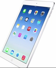 The Exclusive iPad Air Review for the New Generations