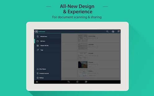 CamScanner Phone PDF Creator 100 Best Free Android Apps for Superusers