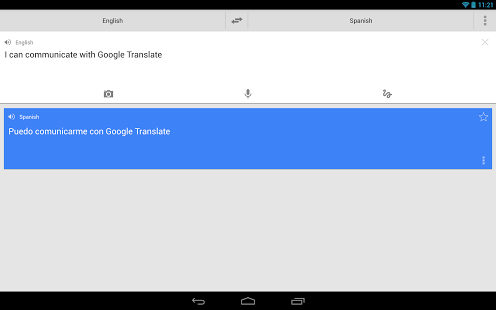 Google Translate 100 Best Free Android Apps for Superusers