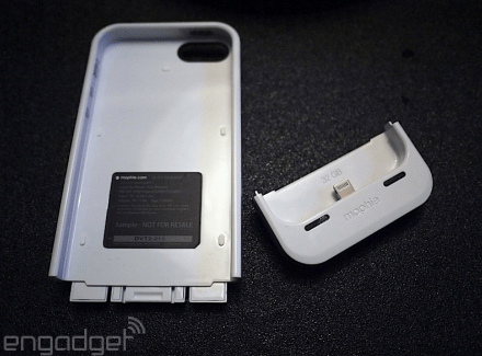 Mophie Space Pack1 The Best Gadgets of 2014