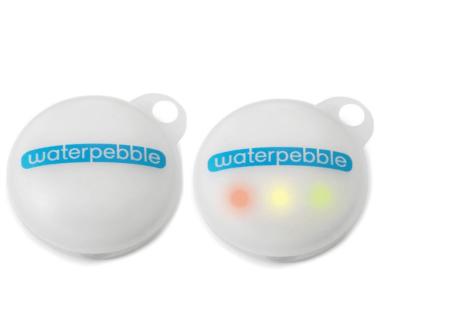 Waterpebble1 The Best Gadgets of 2014