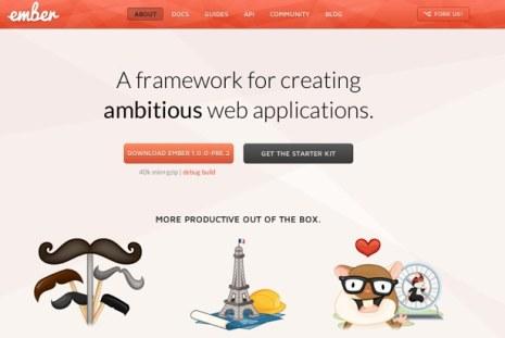 132911 Best JavaScript Frameworks for Web Designers