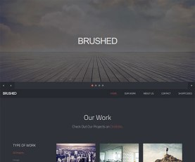 40 Free Bootstrap Themes to Jump Start Your Web Design Project
