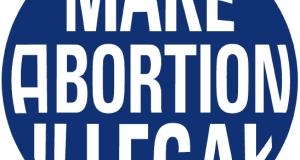 'Anti-Abortion terrorism' is a top concern for N.J.-based Jewish group