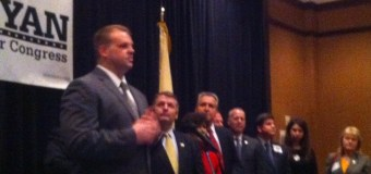 U.S. Chamber of Commerce & Influential Tea Party Back Jon Runyan in NJ-3