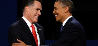 Romney's Breakout Debate vs. Obama's Public Breakdown