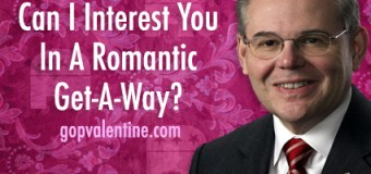 Romantic Get-A-Way, Anyone?