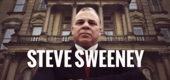 Sweeney's North Jersey casino plan is a complete fantasy