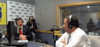 Christie: Everything Isn't Calculated